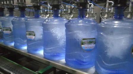 定液位灌装系统浏阳水老倌