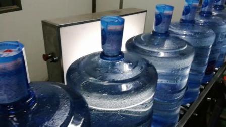 定液位系统灌装效果1