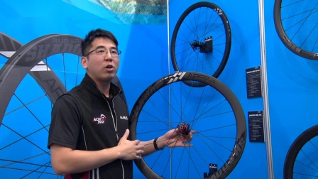 Taipei Cycle-艾奇美