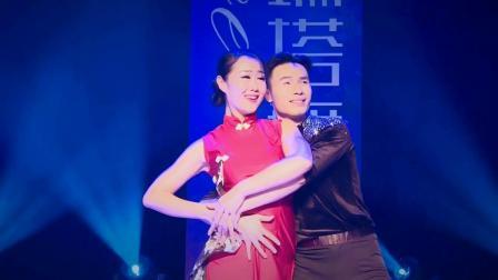 双人舞《我要你》Rita&官生松
