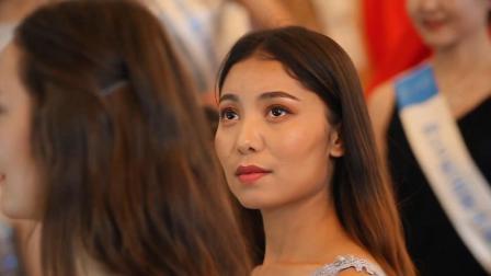第59届国际小姐新疆赛区宣传片