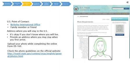 Applying for Your Student Visa June 2019
