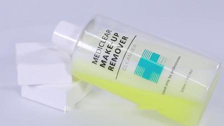 皮肤管理卸妆油使用技巧