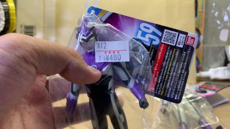 【缪SIR制作】捡包日记 日本乡村某超市软胶竟然买一送一