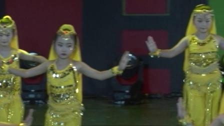 儿童舞蹈:欢乐的跳吧