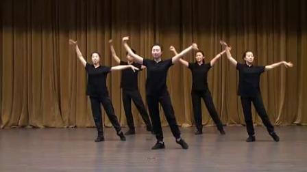 2卓玛_健排舞教学视频
