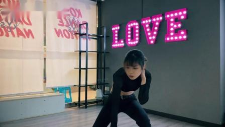 义乌街舞KOS培训99老师个人MV