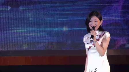 邓丽君歌曲《夜来香》《爱像一首歌》《小村之恋》(演唱 江苏省青年歌手 刘 洋)
