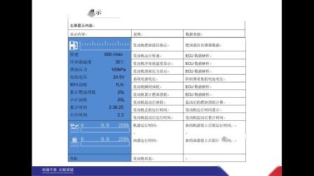 HEM8400发动机CAN监控仪