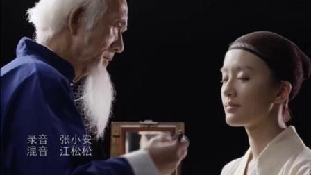 京歌《中国脊梁》伴奏视频(JD纯伴奏1906)