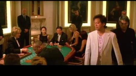 我在赌侠大战拉斯维加斯截了一段小视频