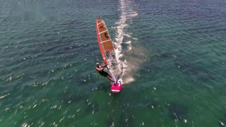 BIC Windsurf - Techno 133 - HD