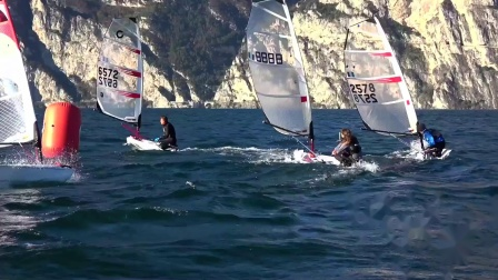 O'pen BIC World Championships 2017 - Trailer