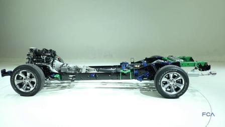Innovations In Engineering - Ram 1500