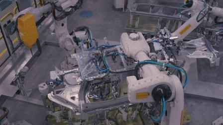 Innovations In Engineering - Volvo XC40 V1.4