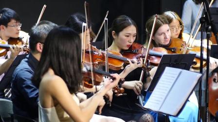 Mozart 138 III Presto