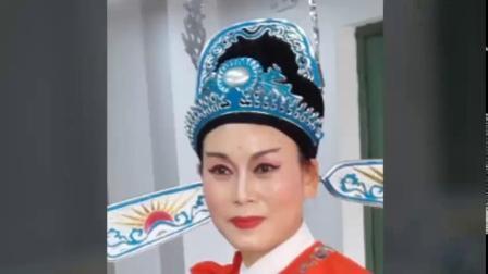 黄梅戏选段:孔雀东南飞伴奏