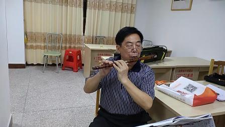 龙川县民乐团乡村之韵