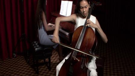 Popper Concert Polonaise Op.14