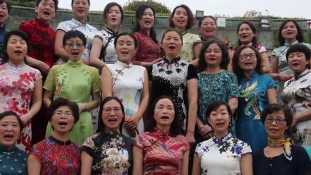 《茉莉花》西子悦音声乐团-2019夏--红双喜影音制作