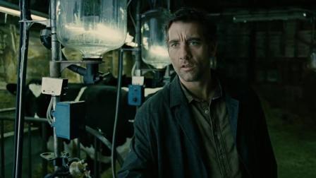 「电影解说」3分钟看完科幻片《人类之子》守护人类最后的希望