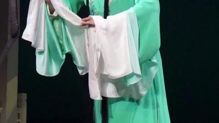 20190624三门大剧院越剧《香罗记》-过往烟云-李敏