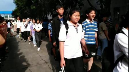 怀念桂林一中的那些年致B2015届全体师生