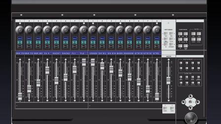 Waves系列之LV1视频6.2-使用Mackie控制设备