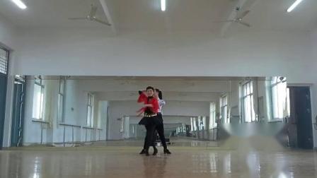 双人舞(我的玫瑰卓玛拉)