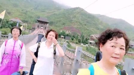 习水县2019.6.健身气功协会健康扶贫剪影