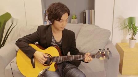 松井祐貴 (Yuki Matsui ) - 夕空の影