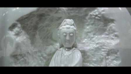 林彬彬:融入古典意境 情感溢满于瓷
