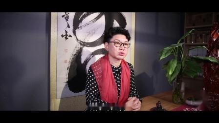 庄颜瑜:传承古法技艺 传播香道文化