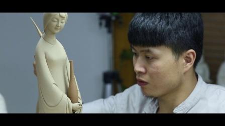 王代丁 张娜娜:指尖下的雕绘人生