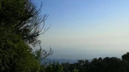 武当山风景