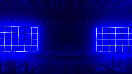LED视频条在舞台上的应用