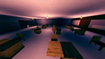 MC我的世界动画 恐怖微电影《死亡短信》