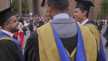 考文垂大学 | 又是一年毕业季