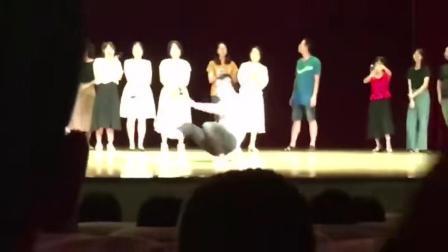 洪俊杰舞蹈