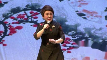 【燕萍京剧团】七一戏曲晚会--07邵小熙《红灯记》