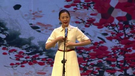 【燕萍京剧团】七一戏曲晚会--11炼雯晴《穆桂英挂帅》