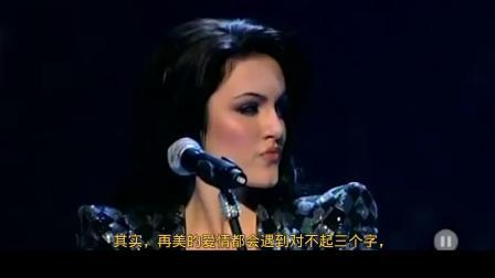 梁非凡像李彦宏那样被泼水后要求听世界最好听的对不起之歌