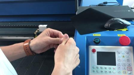 大型切割机操作视频二