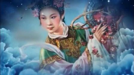 爱剪辑-《天女散花》(合唱视频背景)