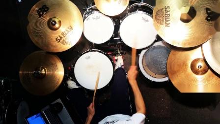 《再见杰克》乐队的夏天鼓手wxy