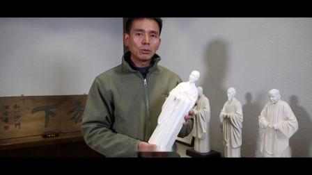 庄少卿 黄明玉:华彩初绽的瓷坛新秀