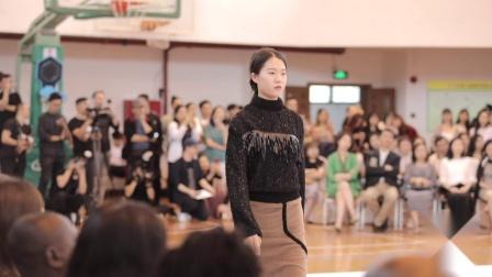 2019年6月20日IFA Paris上海校区时装大秀精选