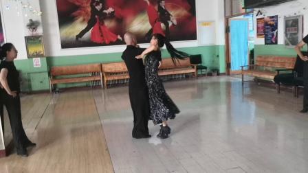 我的练舞视频