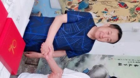 CCTⅤ牛恩发现之旅:平意近人的书画大家:刘星辰(北京平谷)。