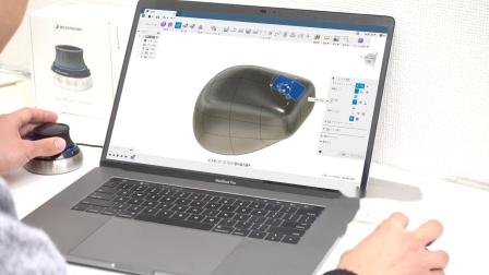【CAD用户必看】 3D鼠标的便利性?使用3D鼠标超过6年的意见